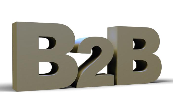 B2B Liderazgo comercial