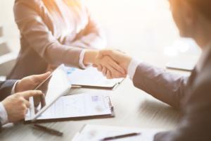 Consultoría comercial para empresas de Servicios