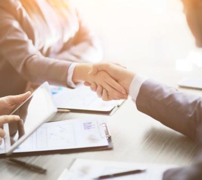 Consultoria comercial y ventas
