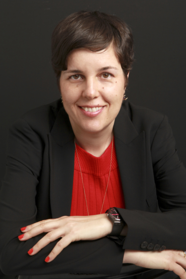 Susana Lugo Ruiz