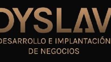 Oferta de empleo Comercial para DYSLAV